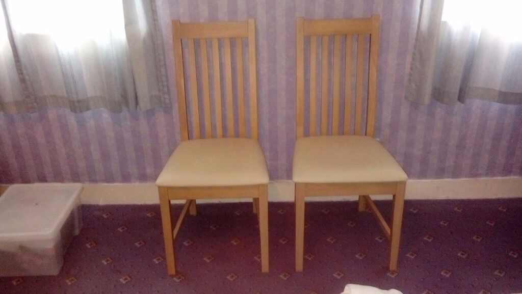 Dining Room Chairs Southside Glasgow 3500 Images Map Iebayimg 00 S NTc3WDEwMjQ