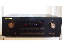 Stereo amplifier Marantz Faulty