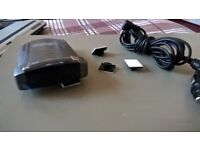 GPS speed camera alert system