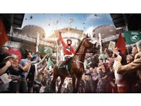 Grand National Saturday - Tattersalls Festival Zone Tickets