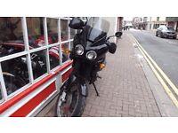 Triumph Tiger 955cc Motorcycle