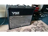 Vox AD15VT Valvetronix modelling amp