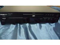 Wharfedale DVD player
