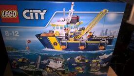 LEGO CITY EXPLORATION