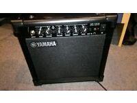 Yamaha GA15 Electric Guitar Amplifier