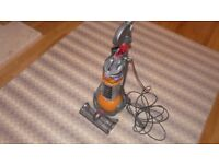 Dyson DC24 - In excellent condition, complete.