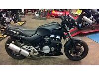 honda cbx 750 rat bike/streetfighter/project