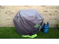 Gas Barbeque with Cover