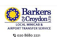 PCO Drivers Needed CROYDON