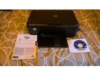 HP Deskjet F2400 All in one printer