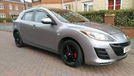 2010 Mazda3 1.6 TS 5dr Sporty By Nature!! Great Drive