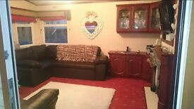 2 bed caravan July 31st to Aug 4th Clarach bay holiday village ***250***