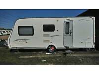 IMMACULATE FOUR BERTH
