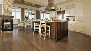 * FLOORING & STAIRS - Sales & Installations - FREE QUOTES!!!