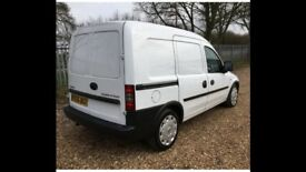 Vauxhall combo crew van (excellent condition)
