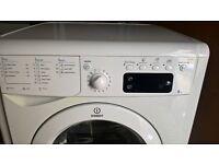 Super hard working washing machine Free delivery