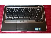 Dell laptop e6320 used but in good condition
