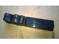 Saab 9-3 front right electric swith