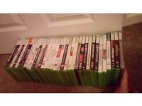 Multiple xbox 360 games