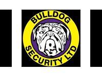 Bulldog security alarms and panic buttons