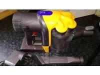 Dyson DC30 Cordless Vacuum Cleaner