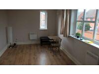 One bedroom unfurnished flat in Steventon to let