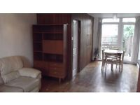 3 bedroom, nicely furnished, clean, light,centrally located. close to river.