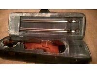 Stentor Conservatoire 4/4 violin
