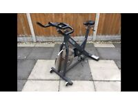 Exercise Bike PRECOR USA Spinning Bike.