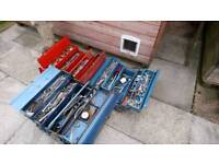 Tool and tool boxes