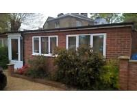 City End Unthank Road Detached one Bedroom Bungalow with parking