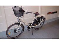 Brand new unused ladies bicycle