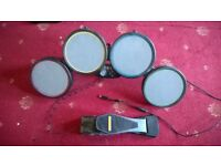 Guitar Hero Drum Controller