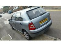 Skoda Fabia 2002. 1 owner from New Mint condition