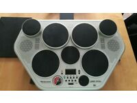 Yahama Electric Drum Kit