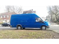 Man and Van from 15£ p/h
