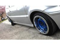 4x100 nova sr banded steel wheels