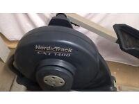 Nordic Track Cross Trainer