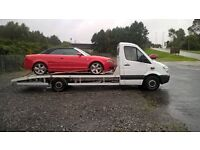 CHEAP RECOVERY & VEHICLE TRANSPORT SERVICE