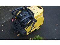 Karcher HDS 501 C hot steam pressure washer car jet power wash spares repairs
