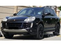 WANTED - PORSCHE CAYENNE (Any Age/Mileage/Condtion)