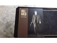 Bill Gold Poster works