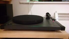 Goldring gr1 high end record deck turntable