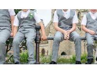 Boys suit aged 10/11