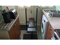 York Fitness Bench