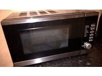 Black Microwave Oven for Sale