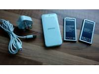 Samsung galaxy S5 battery charger