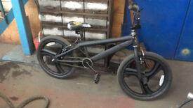Nearly New BMX