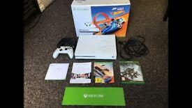 Xbox one S Bundle for Sale! [Excellent Condition]