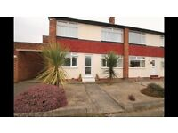 2 bed flat, ideal buy to let or to live in. Garden & off street parking. Immediate vacant possession